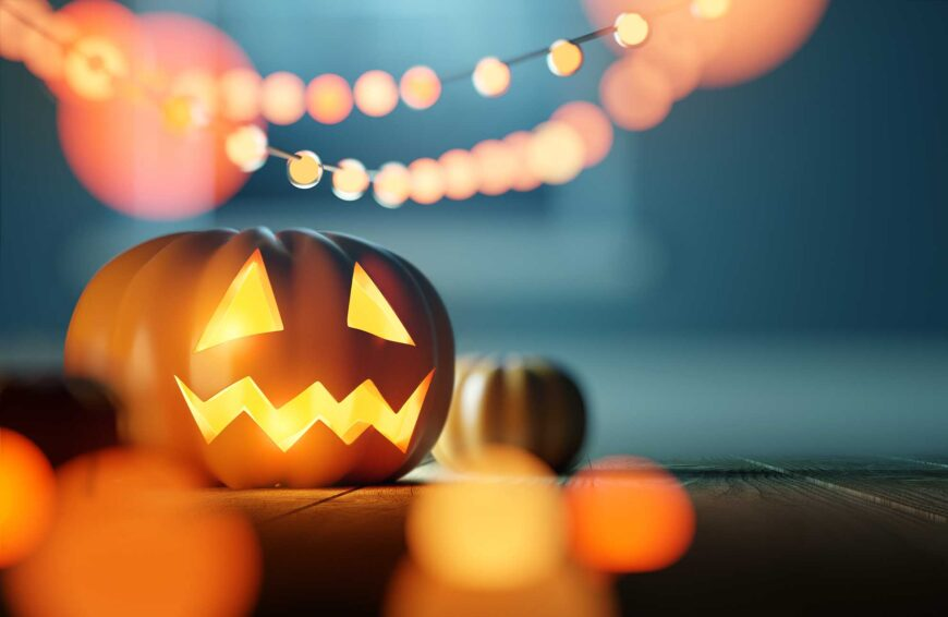 2020 Halloween Pumpkin Contest